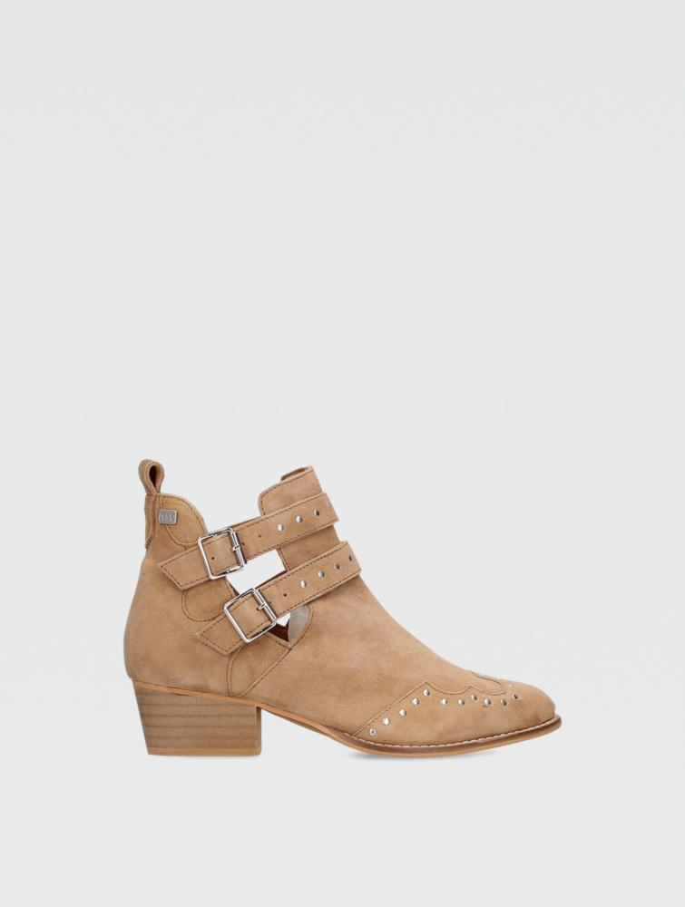Nikka ankle boots