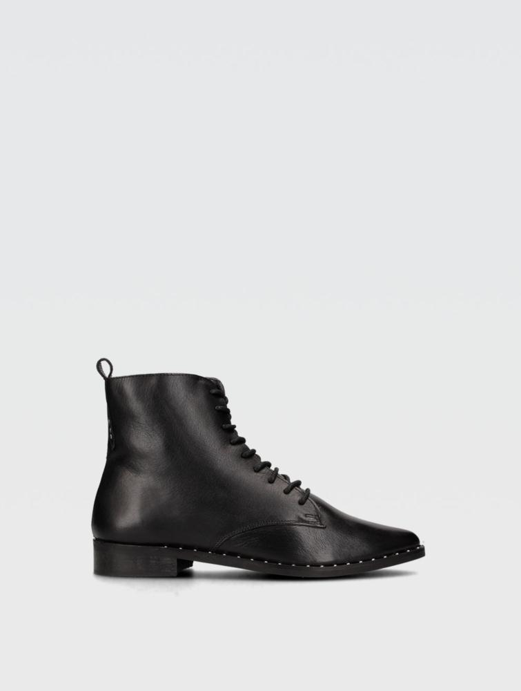 Pandy ankle boots