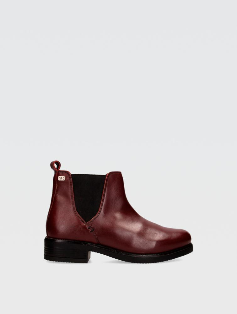 Priti Ankle boots