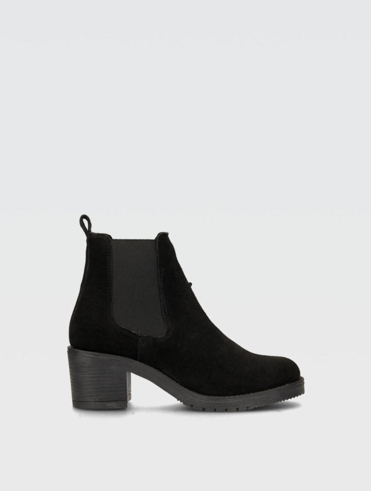 Roger ankle boots