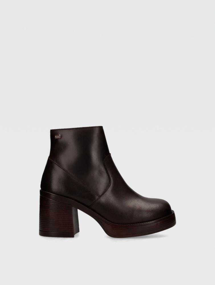 Wenda Ankle boots