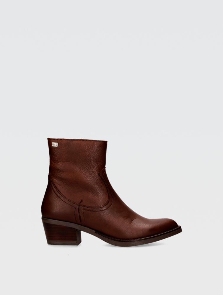 Wichita Ankle boots