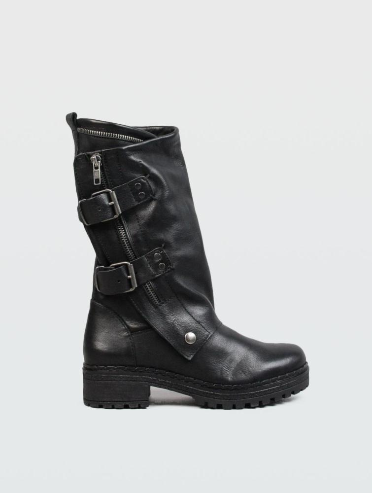 62fe08562 Boots for women | Buy leather boots online in Musse&Cloud