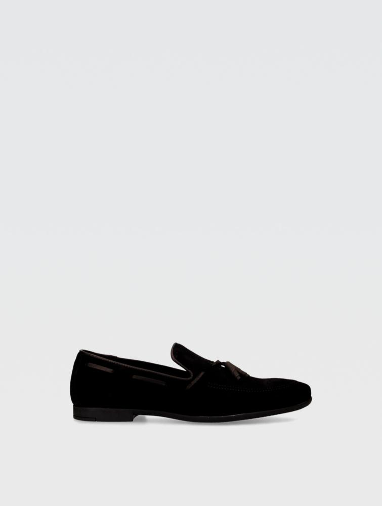124679 Loafers