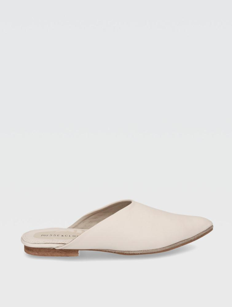 Smoothy mules