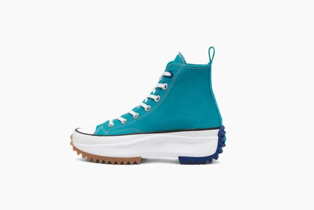 RUN STAR HIKE HIGH TOP