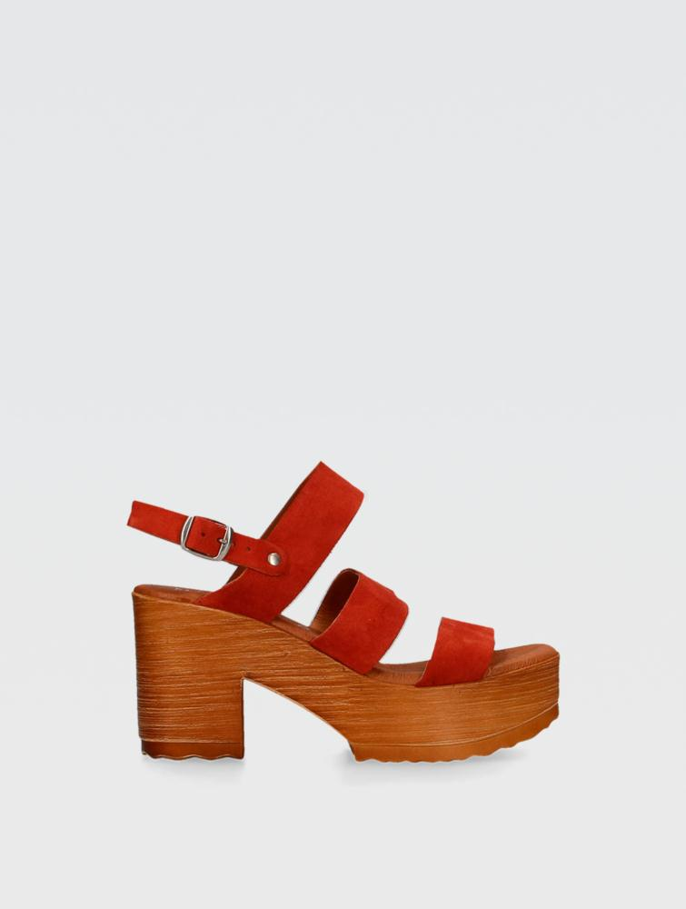 Fissy Sandals