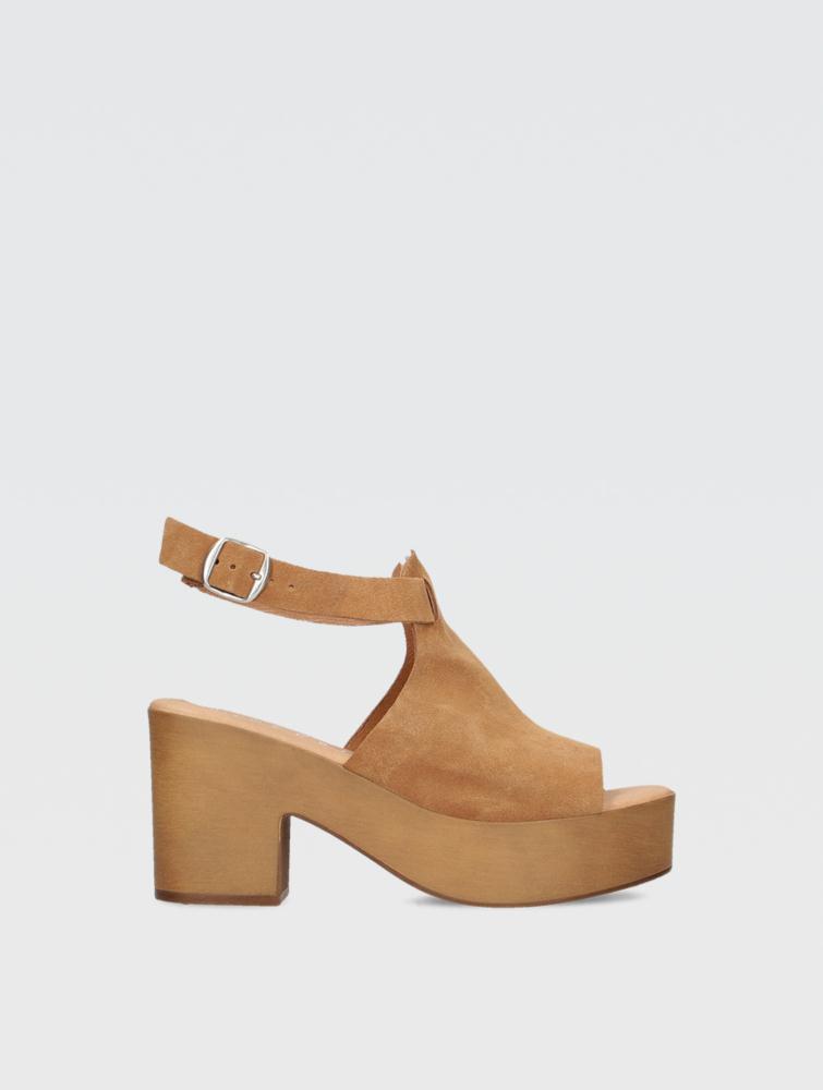 Tonuca sandals