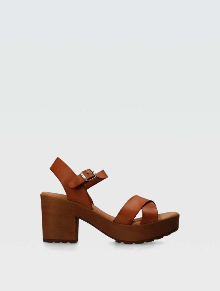 Tracy sandals