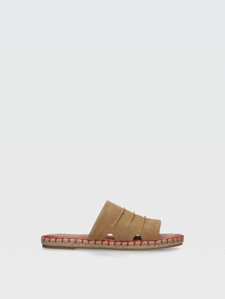 Yenice sandals