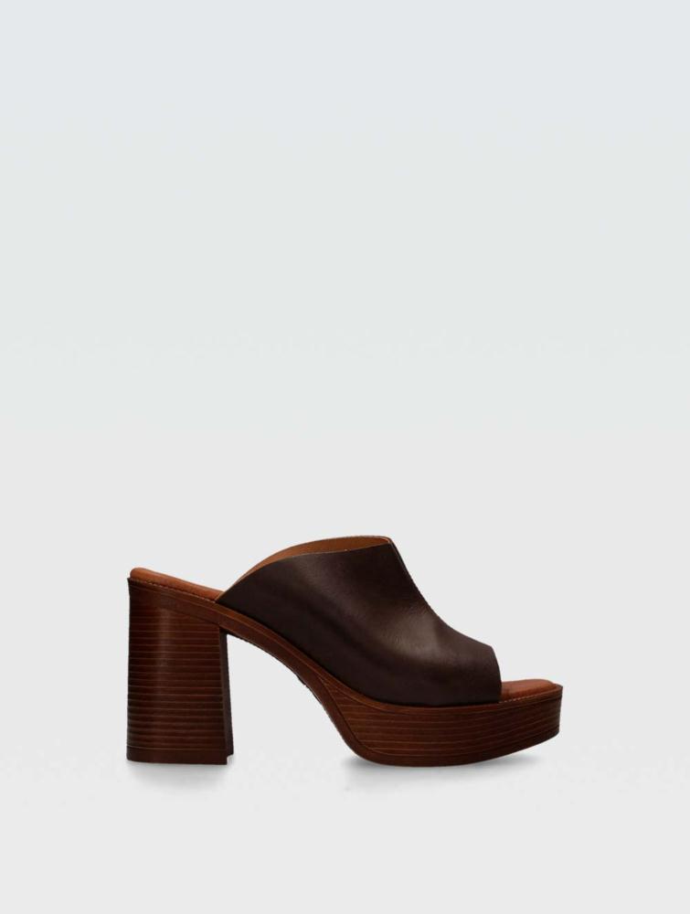 Yutah sandals