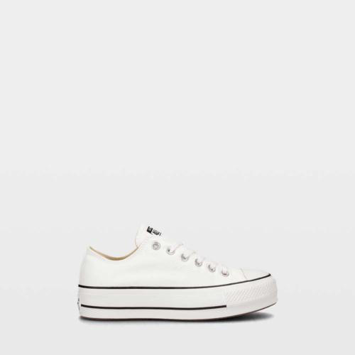 149792d0a3484 Precios de sneakers Converse Chuck Taylor All Star Lift Amazon ...
