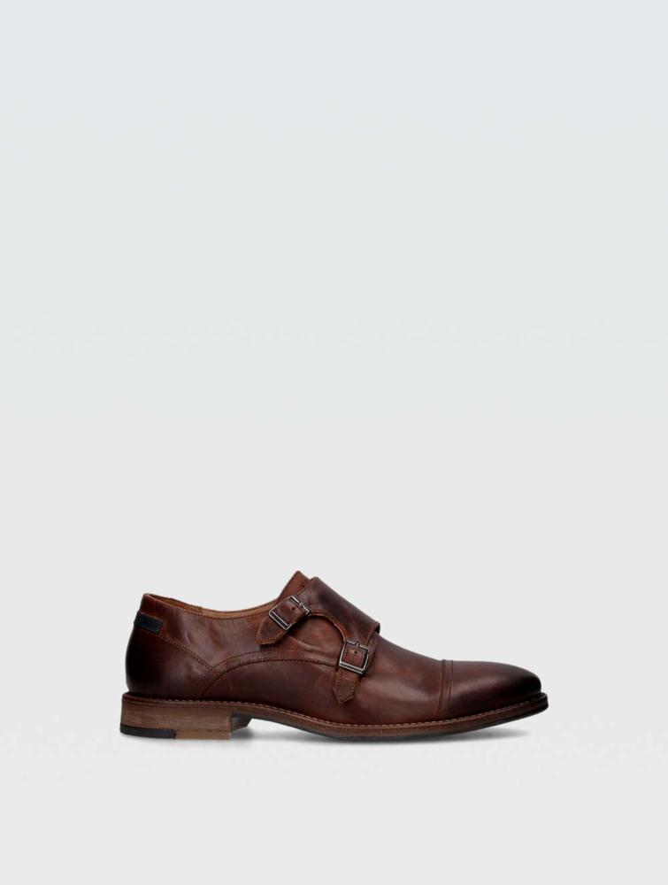 Zapatos Buckle