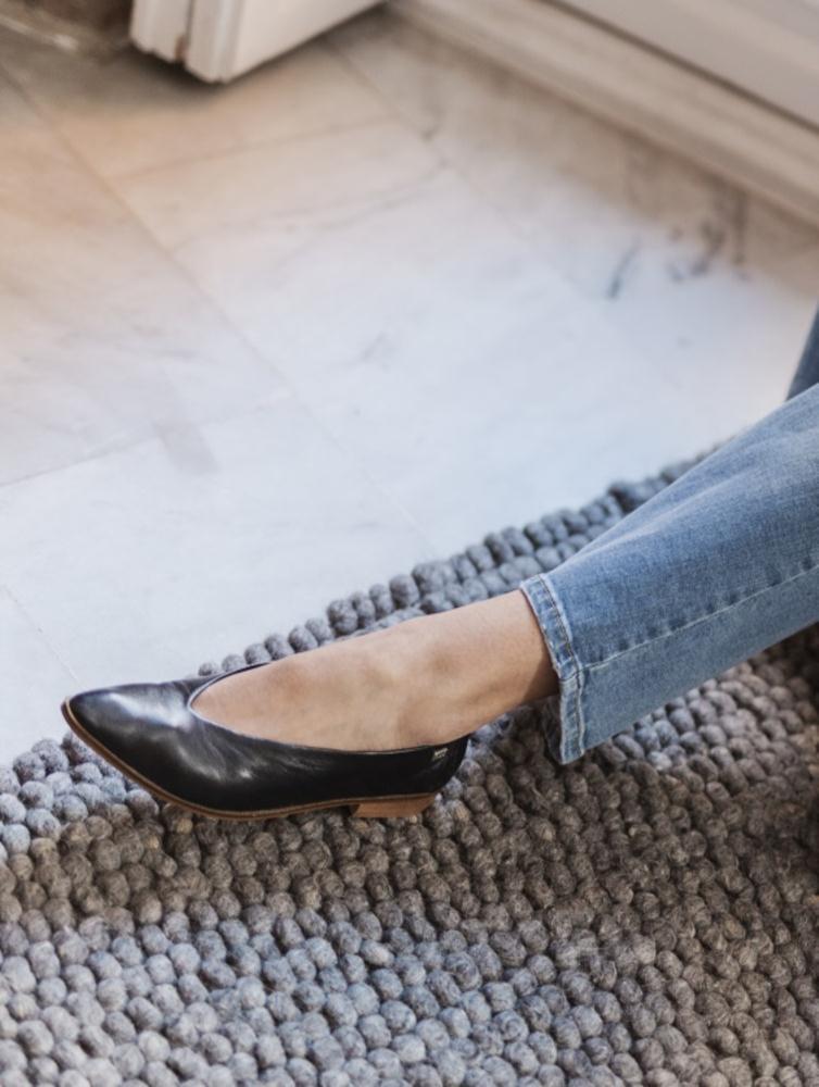 Zapatos Silvana