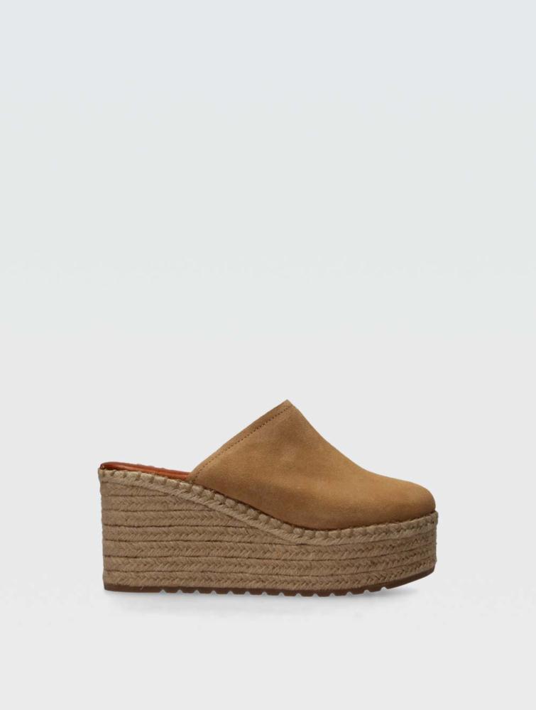 Dilon flat shoes
