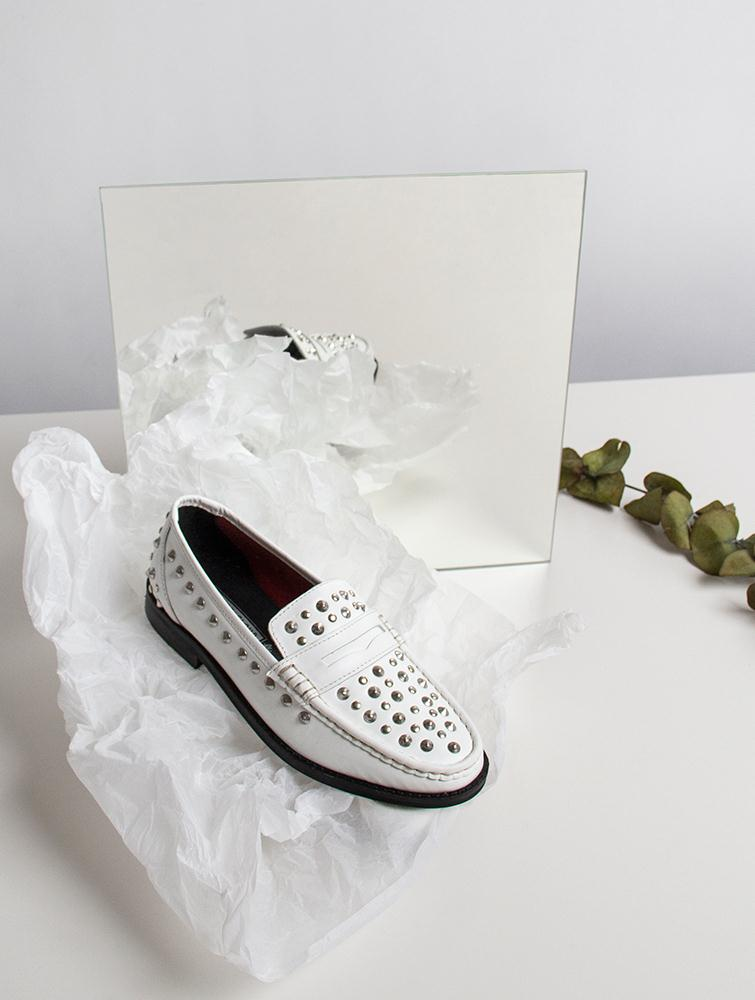Allen loafers