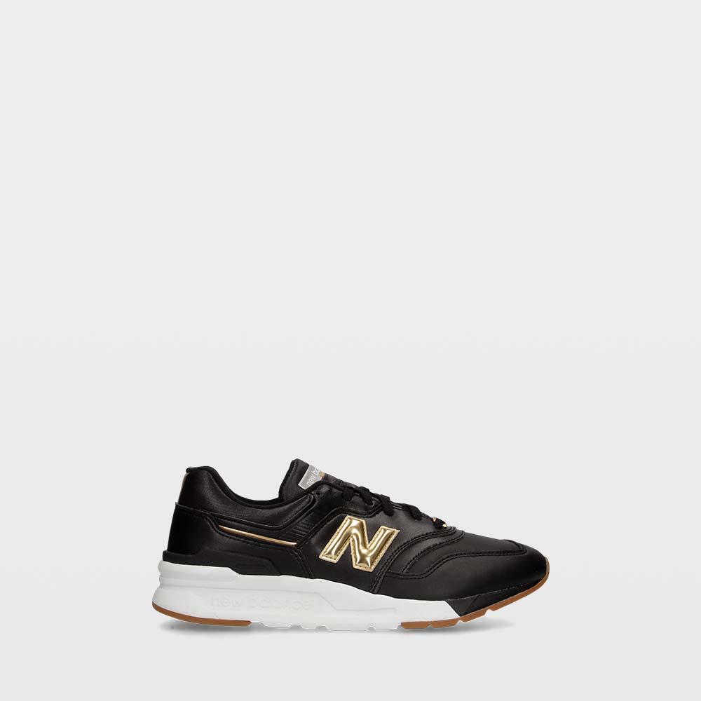 new balance zapatillas casual de mujer 997h new balance