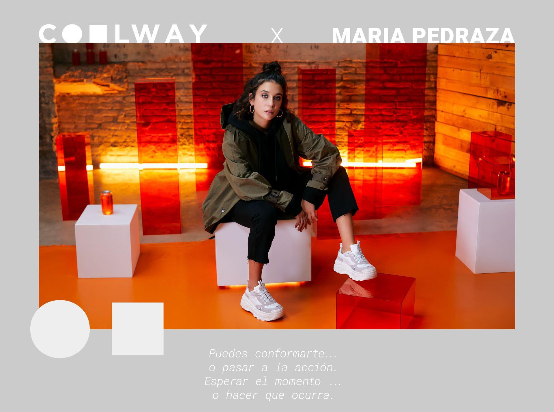 MariaPedraza