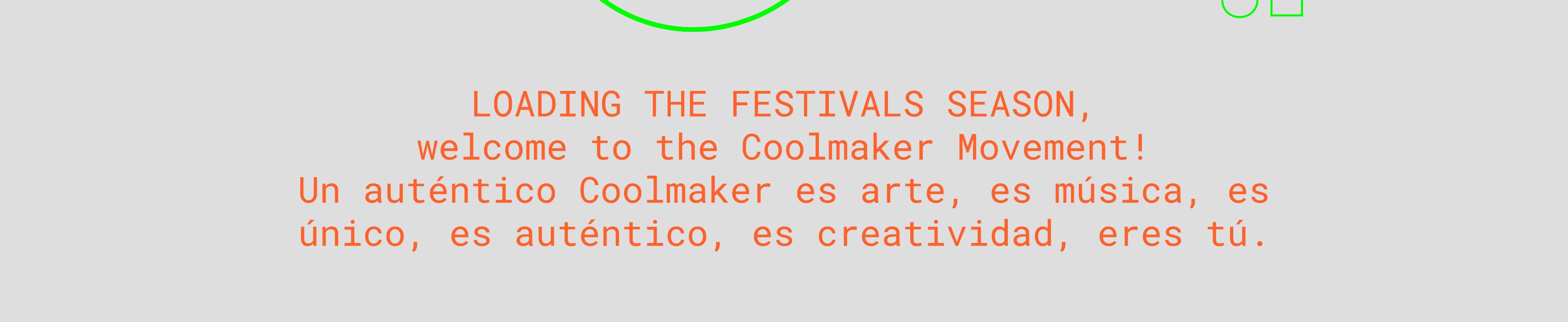 coolmaker