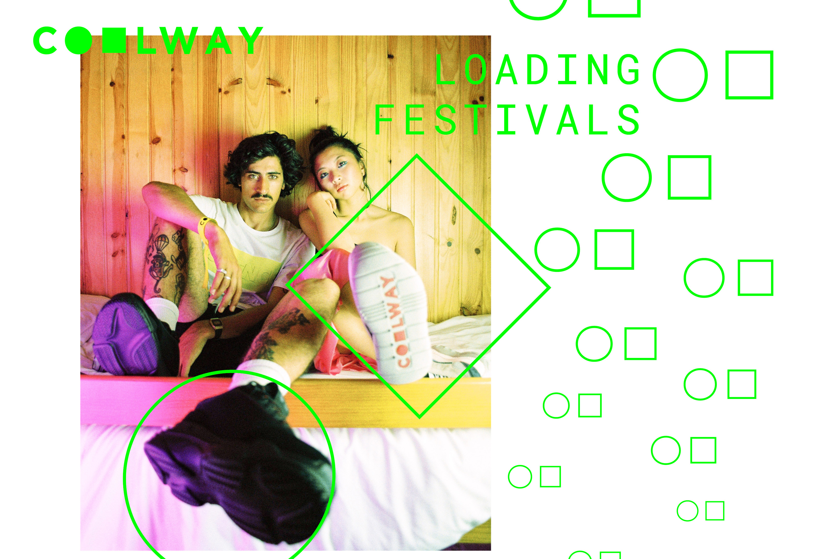 Coolmakers Festival