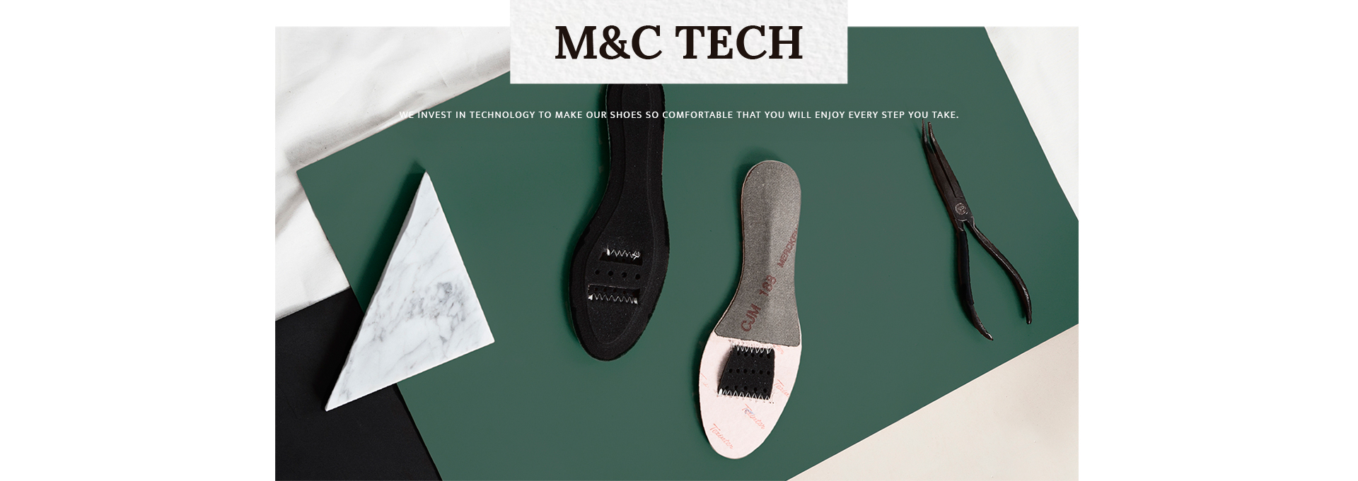 m&cTech
